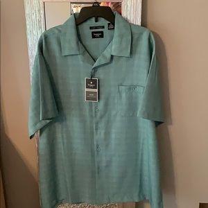 Hager short sleeve shirt